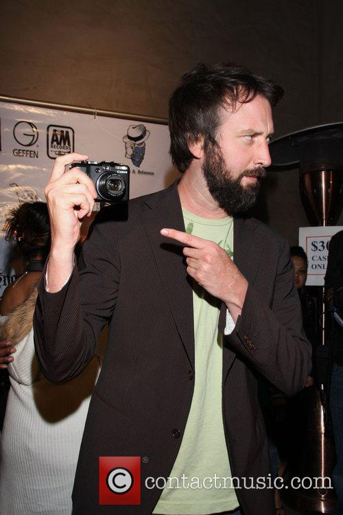 Tom Green and Snoop Dogg 2