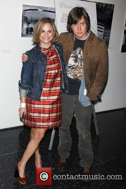 Amy Sedaris, Director and David Gordon Green 5