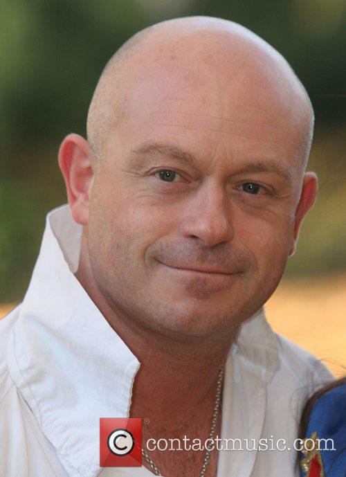 Ross Kemp (The Henchman) Photocall in Hyde Park...