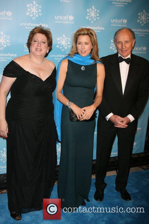 Caryl Stern, Tea Leoni, Anthony Pantaleoni The 2007...