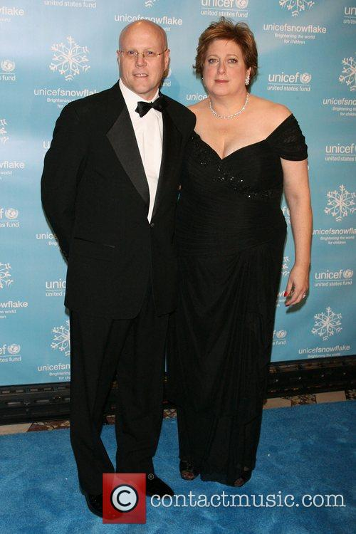 Chip Lyons, Caryl Stern The 2007 UNICEF Snowflake...