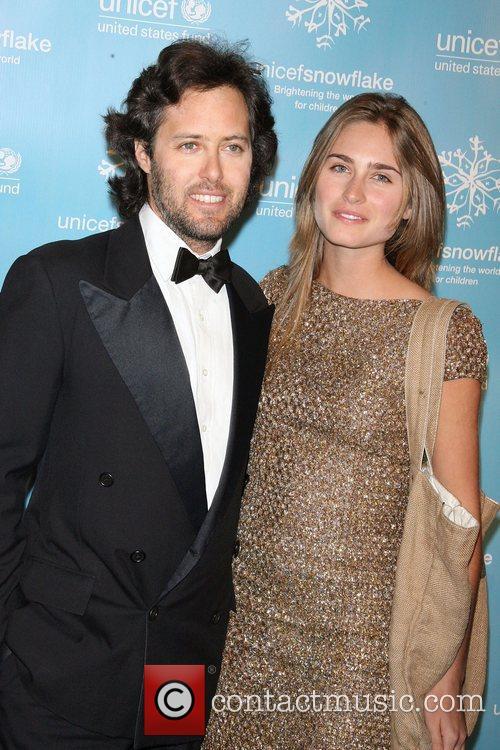 David Lauren, Lauren Bush The 2007 UNICEF Snowflake...