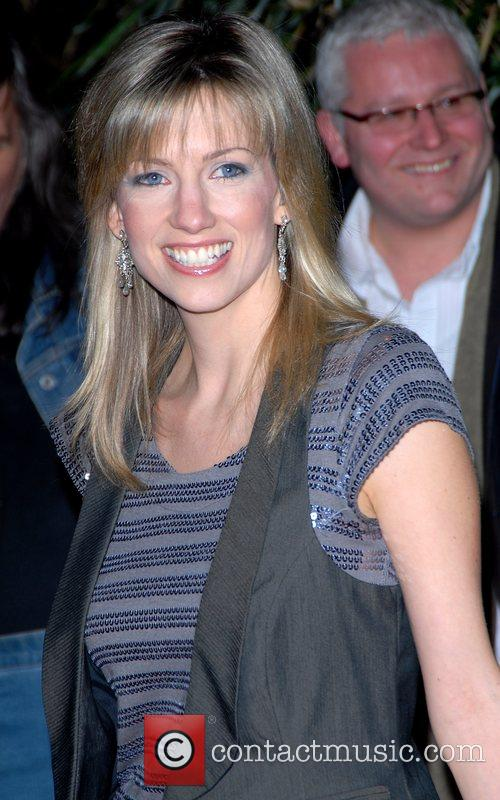Claire Goose  English National Ballet - Night...