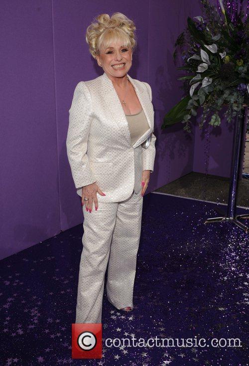 Barbara Windsor The Soap Awards at the BBC...