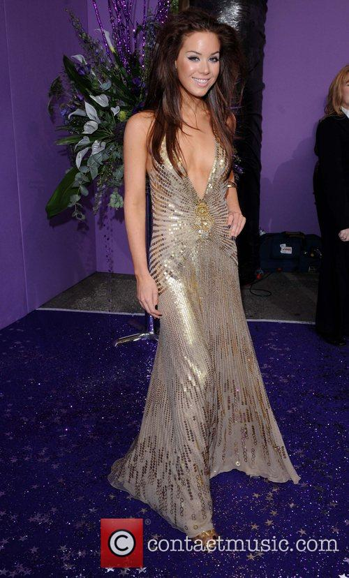 Roxanne Mckee The Soap Awards at the BBC...
