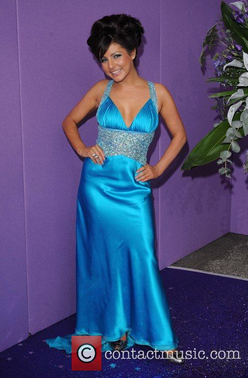 Roxanne Pallett The Soap Awards at the BBC...