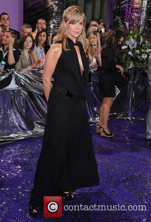 Samantha Janus The Soap Awards at the BBC...