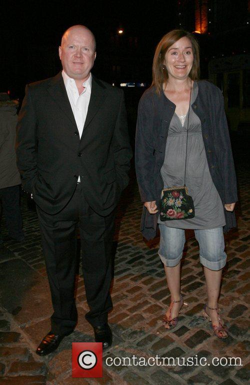 Steve McFadden,  Inside Soap Awards 2007 -...