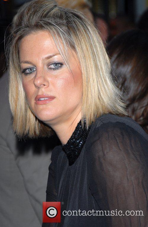 Inside Soap Awards 2007 held at Gilgamesh -...