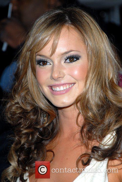 Hannah Tointon Inside Soap Awards 2007 held at...