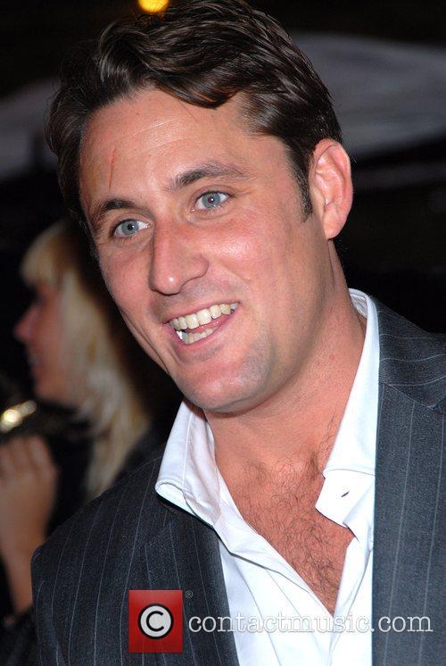 Nick Pickard Inside Soap Awards 2007 held at...