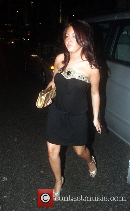 Lacey Turner 8