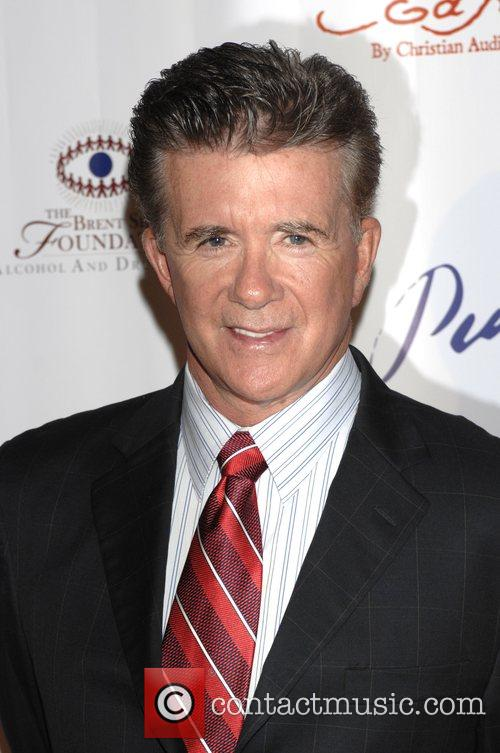 Alan Thicke Sober Day USA 2008 hosted by...