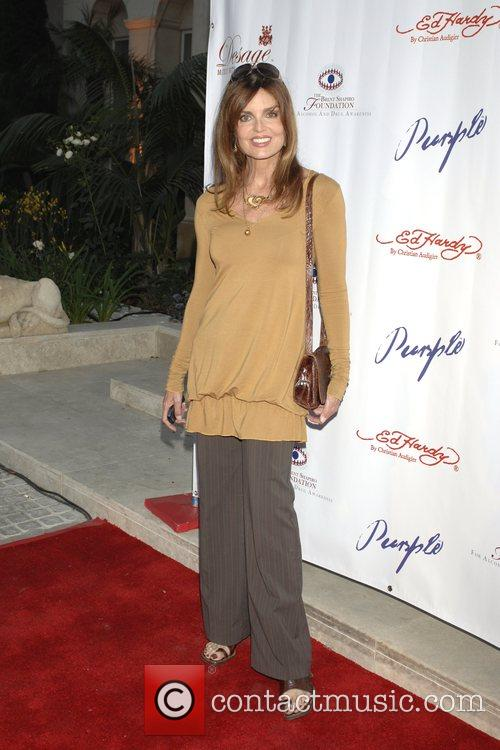Tracy Scoggins Sober Day USA 2008 hosted by...