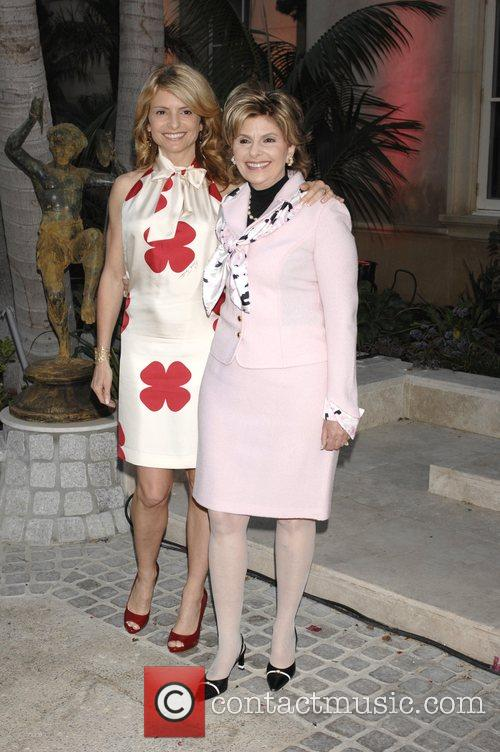 Lisa Bloom and Gloria Allred Sober Day USA...