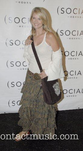 Christie Brinkley Hampton Social at Ross with concert...