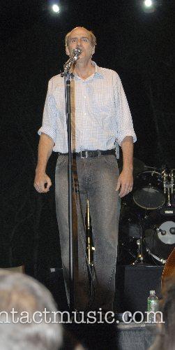 James Taylor  Hampton Social at Ross with...
