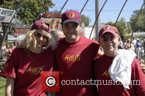 Lori Singer, Craig Bello and Bob Balaban Artists...