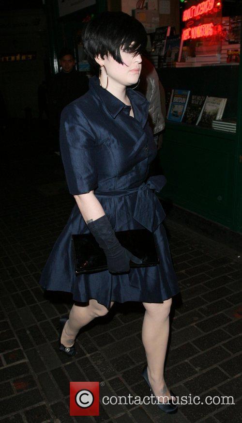 Kelly Osbourne 22