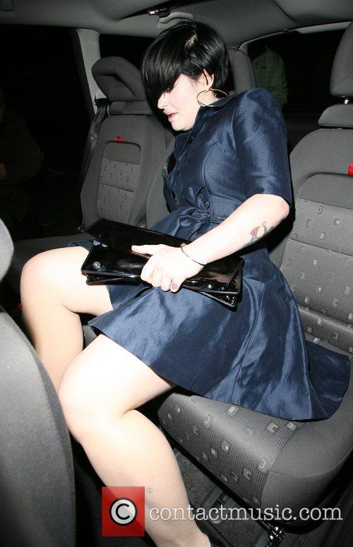 Kelly Osbourne 23