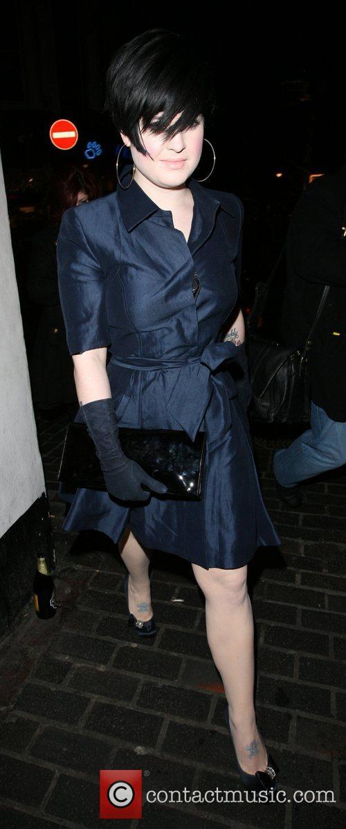 Kelly Osbourne 18