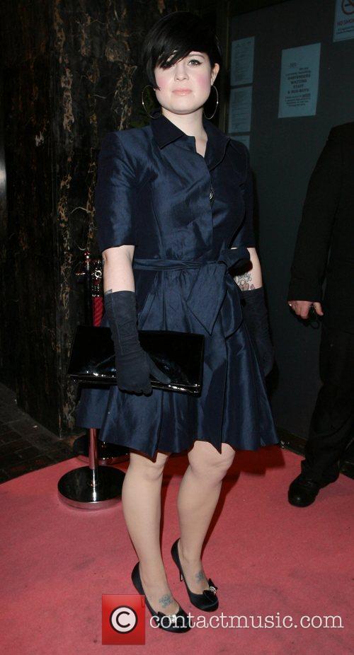 Kelly Osbourne 20