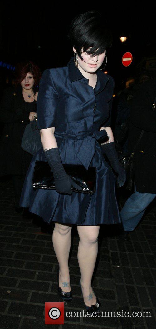 Kelly Osbourne 25