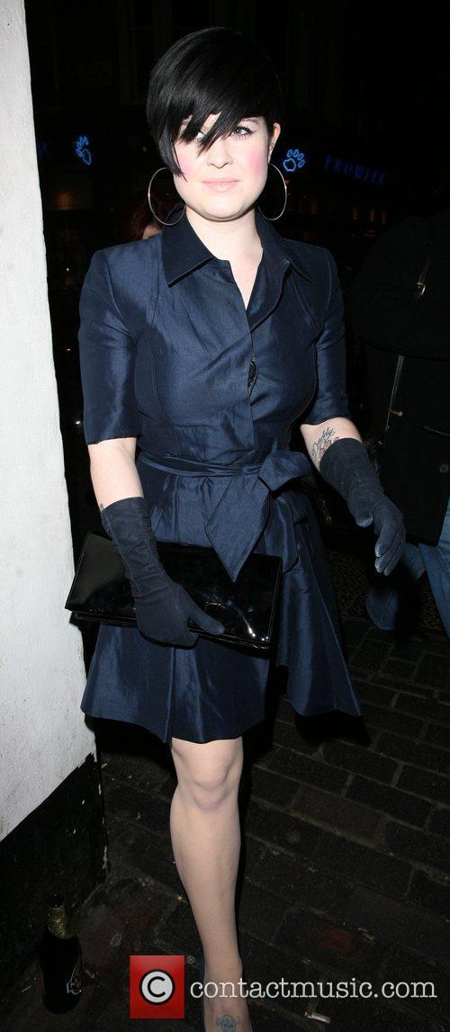Kelly Osbourne 12