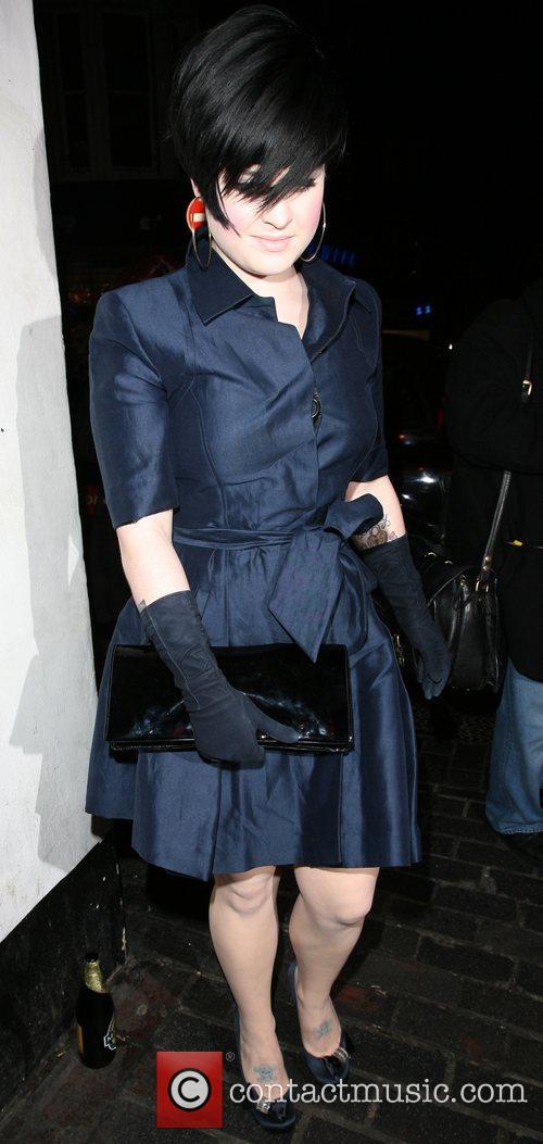 Kelly Osbourne 16