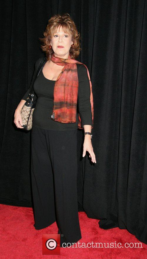 Joy Behar opening reception for 'Rosie O'Donnell presents...