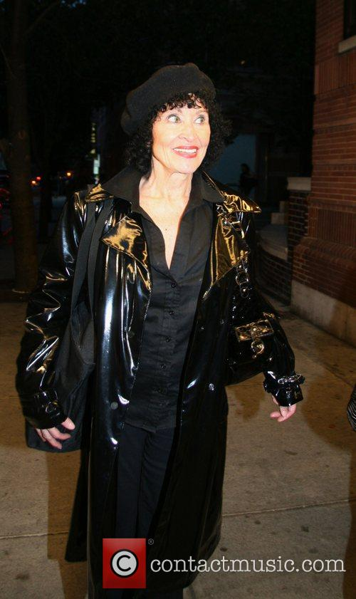 Chita Rivera opening reception for 'Rosie O'Donnell presents...