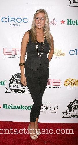 Kathy Shooter Music World Entertainment R&B Live Concert...