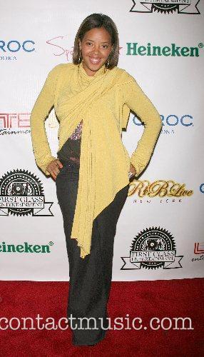 Angela Simmons Music World Entertainment R&B Live Concert...