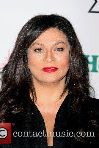 Tina Knowles Music World Entertainment R&B Live Concert...