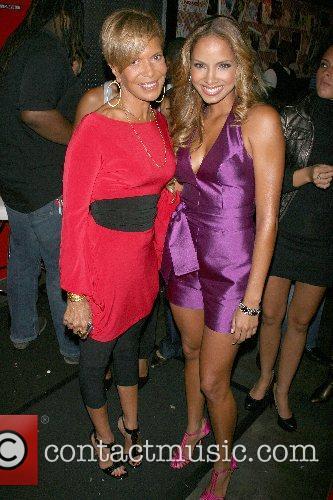 Slyvia Rhone and Mirdys Music World Entertainment R&B...