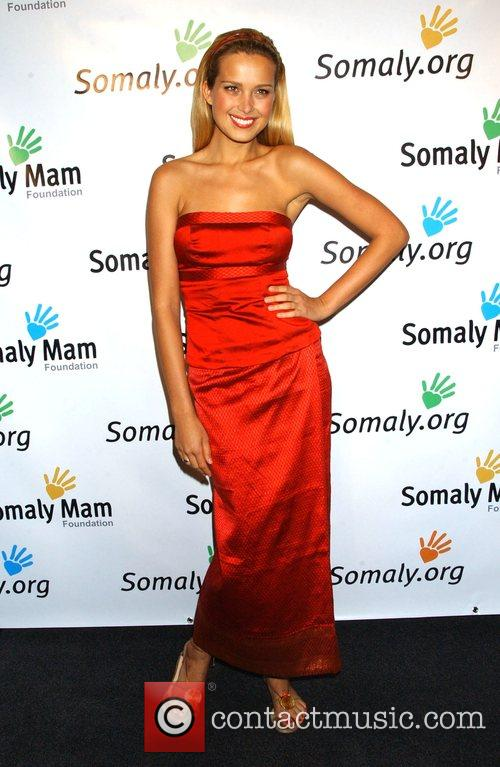 Somaly Mam Foundation Benefit held at the Tribeca...