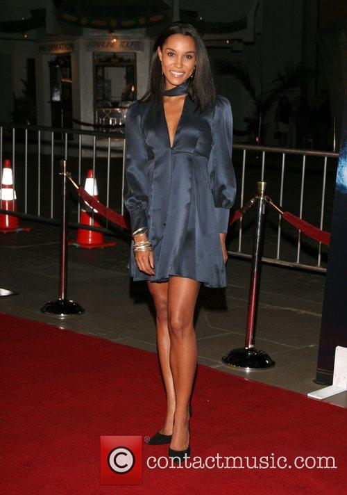 Brooklyn Sudano 'Somebody Help Me' world premiere at...