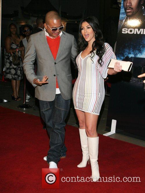 Chris Stokes and Kim Kardashian 'Somebody Help Me'...