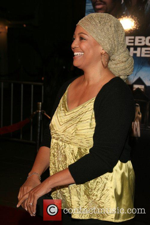 'Somebody Help Me' world premiere at Grauman's Chinese...