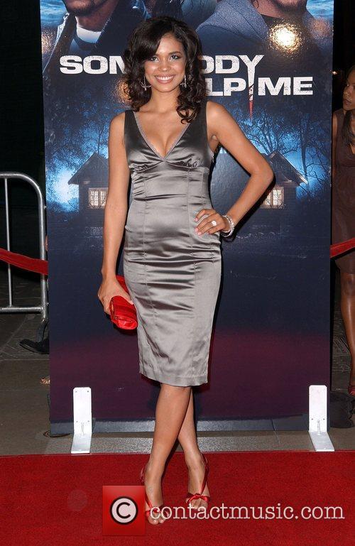 Jennifer Freeman 'Somebody Help Me' world premiere at...