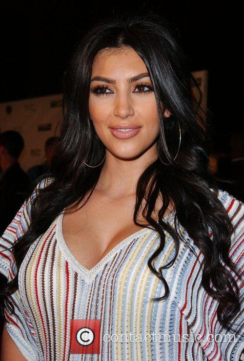 Kim Kardashian, Grauman's Chinese Theatre