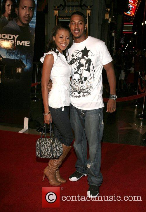 Denyce Lawton and Wesley Jonathan 'Somebody Help Me'...