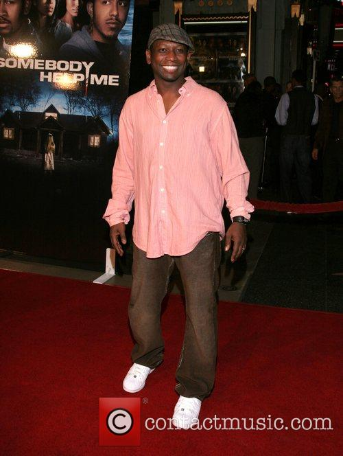 Guy Torry 'Somebody Help Me' world premiere at...