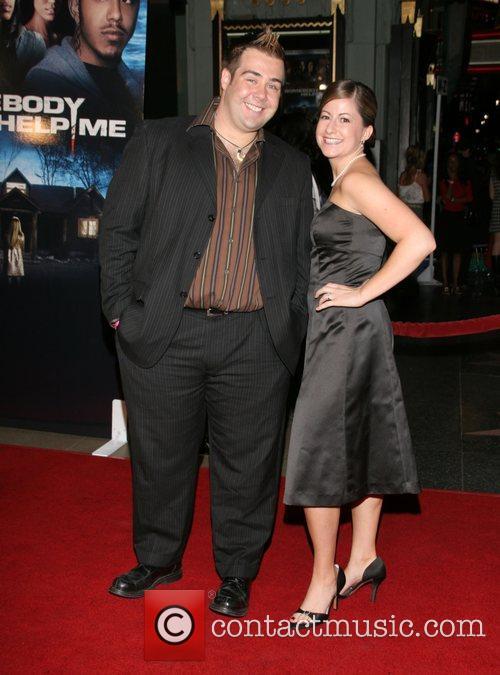 Joe Doyle and Hayley Vallelunga 'Somebody Help Me'...