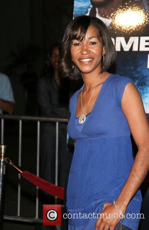 Leslie Grandberry 'Somebody Help Me' world premiere at...