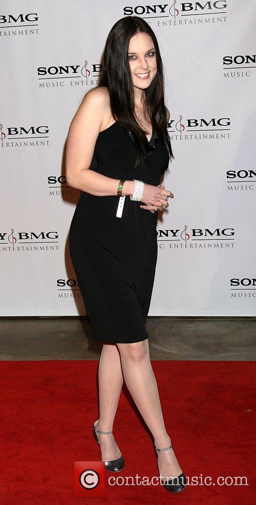 Anna Nalick, Bmg, Grammy Awards and Grammy