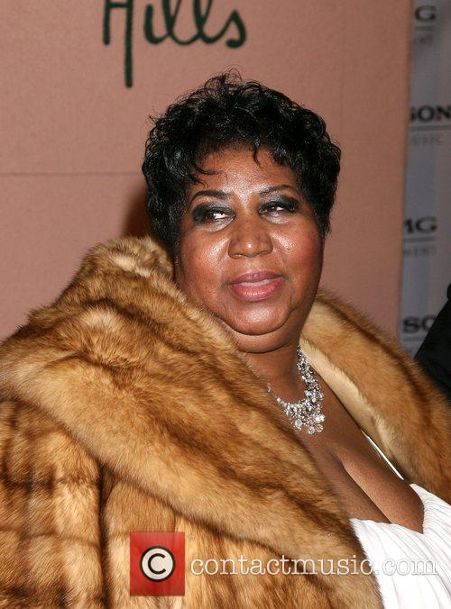 Aretha Franklin, Bmg, Grammy Awards and Grammy 2