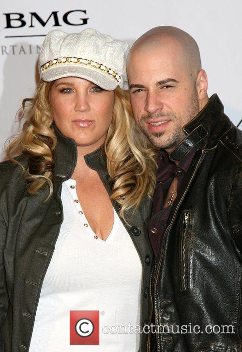 Daughtry+wife