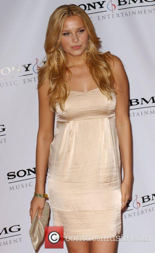 Petra Nemcova, BMG, Grammy Awards and Grammy 2