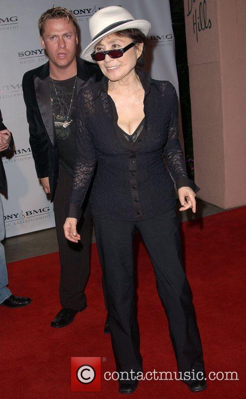 Yoko Ono, Bmg, Grammy Awards and Grammy 2